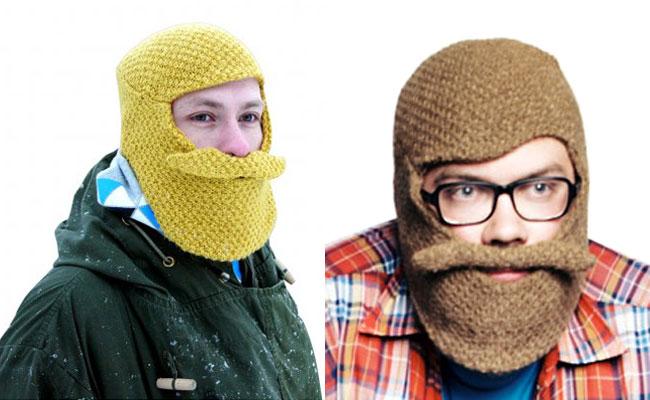 маски-шапки Tara Duff