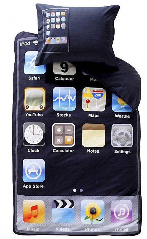 постельно белье Le Vele iPhone