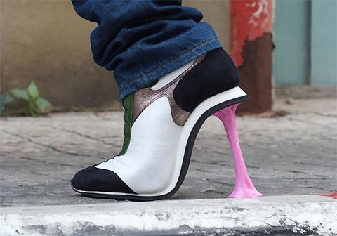 туфли от Kobi Levi