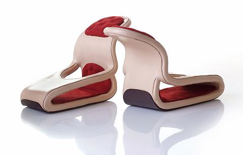 оригинальная обувь от Kobi Levi