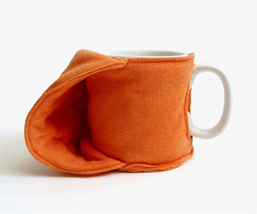 Чашки кофе своими руками