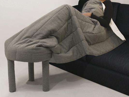 стул под ноги Collerette от Les M