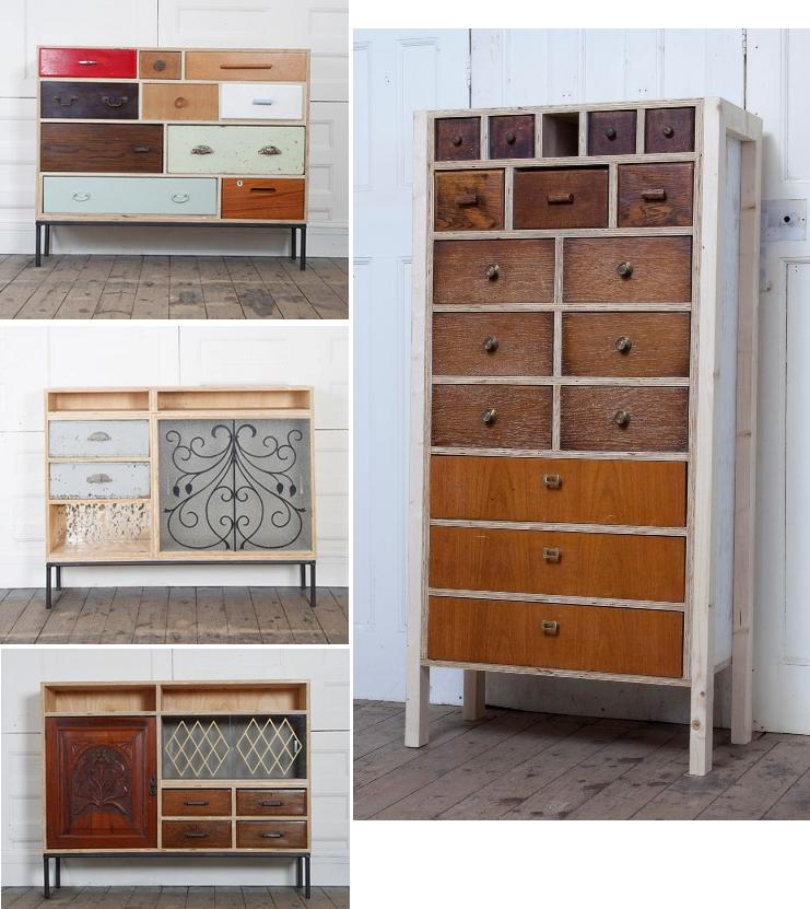 Новый шкаф из старого своими руками фото 53