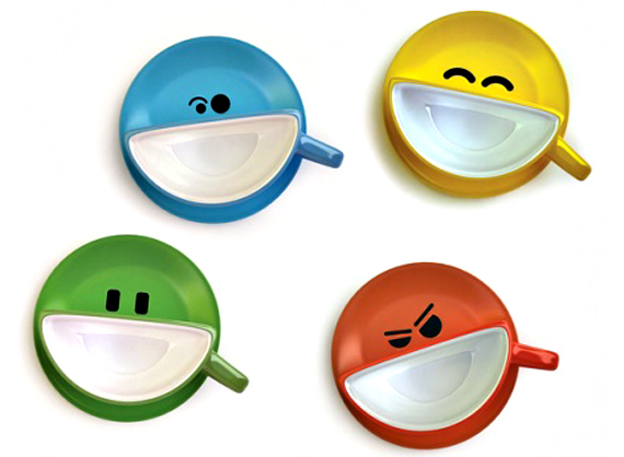 чашки Smilecup от Psyho