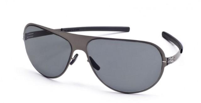 асимметричные солнечные очки boytoy
