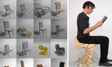 дизайн мебели с помощью программы своими руками