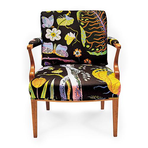 кресло svenskt tenn