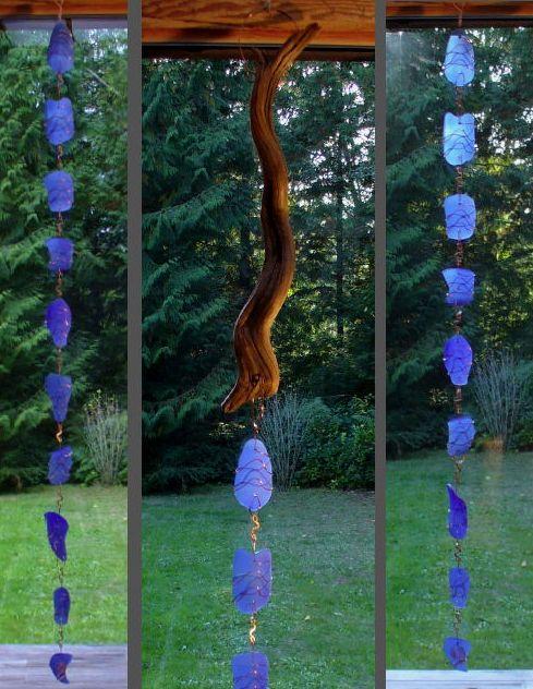 дождевая цепь  Amazing Rain Chain