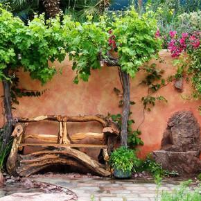 Сад со своими руками