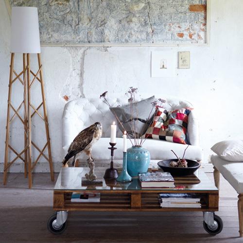 Покрыть лаком мебель в домашних условиях