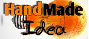 HandMade Idea – идеи подарков, дизайна и декора для дома своими руками