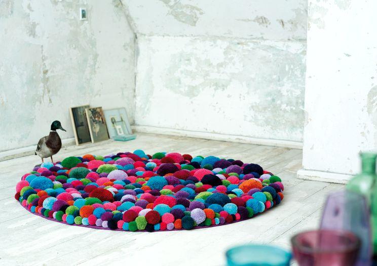 Канва для ковриков своими руками