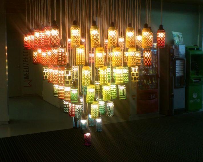 Абажур для ламп своими руками фото 486