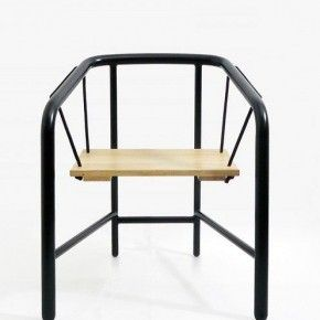 Забавное кресло с сидением в виде качелей