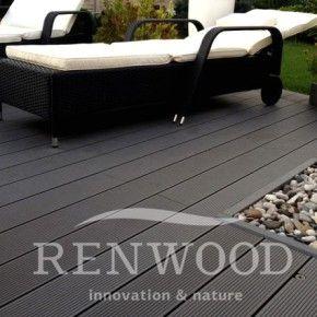 Преимущества террасной доски Renwood-home