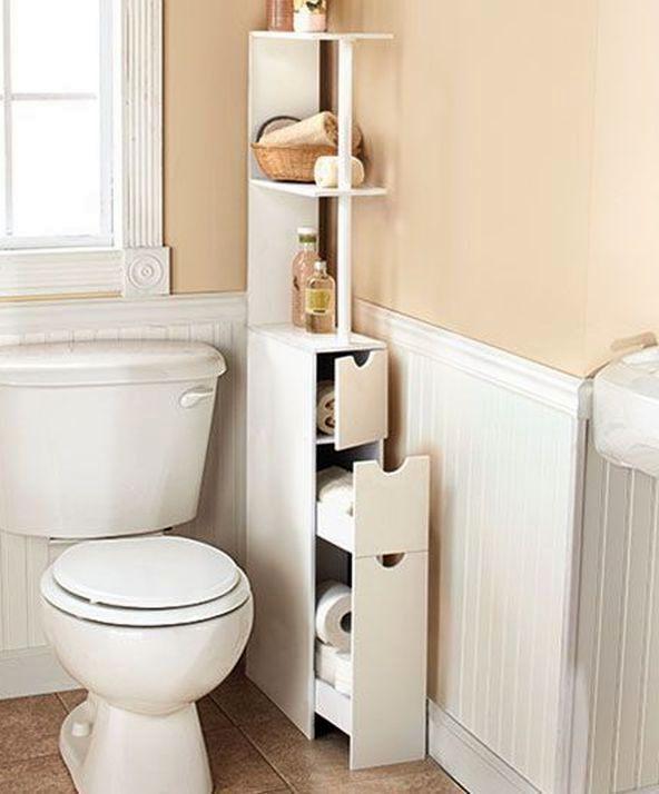 шкафчики для туалетной комнаты фото