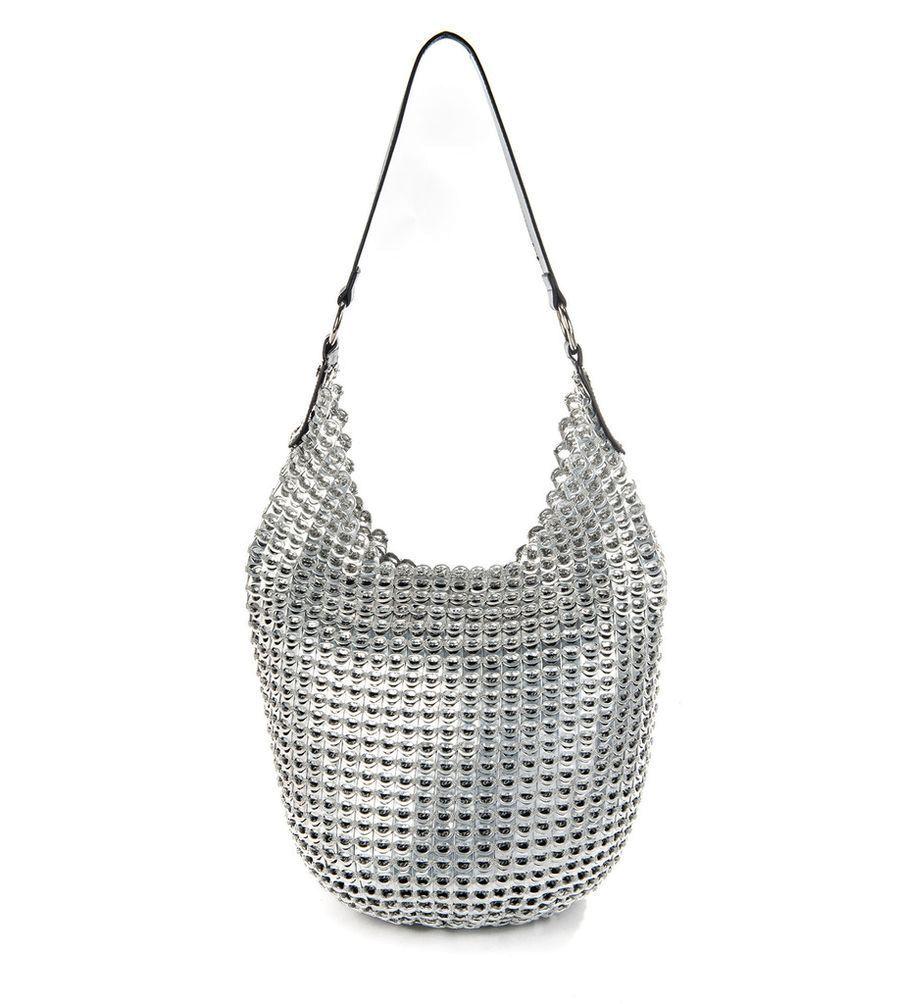 сумки из алюминиевых банок