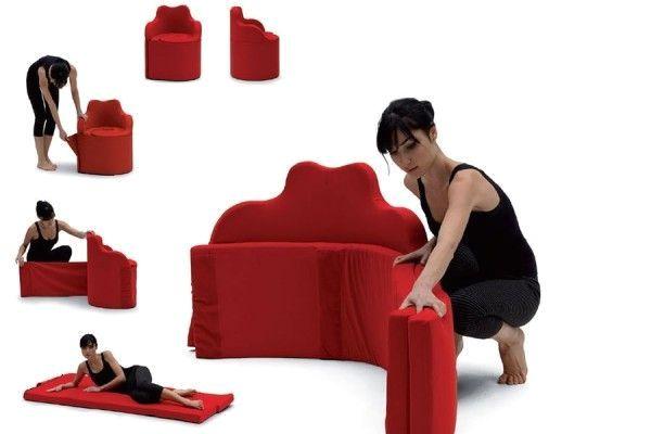 стул кровать