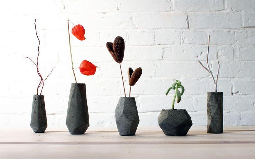 мастер-класс бетонные вазы 01