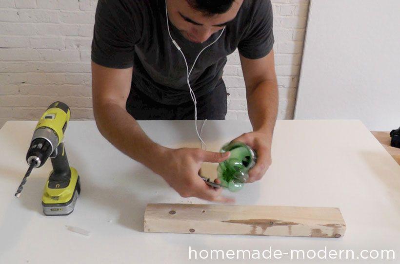 мастер-класс вазы из бетона 02