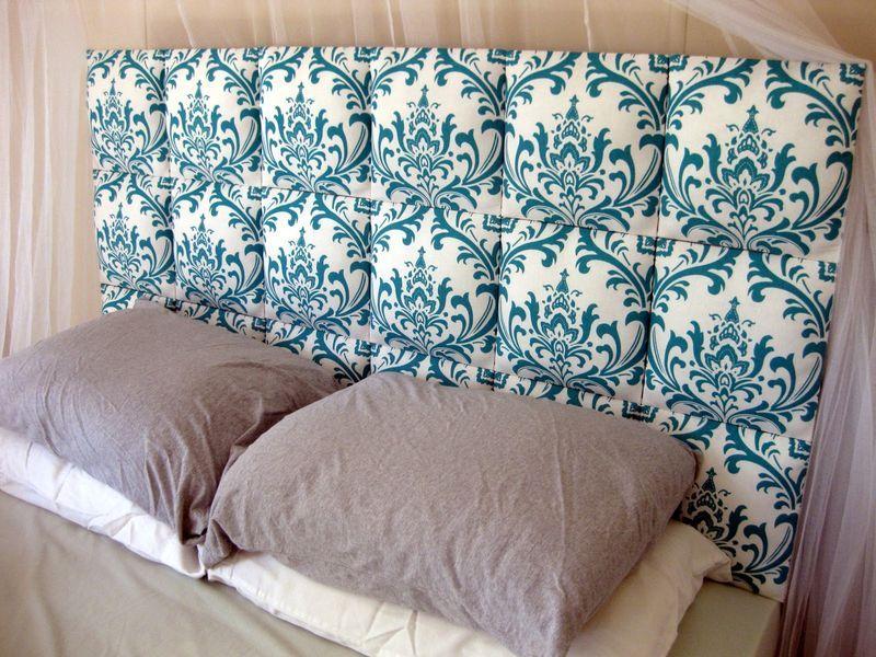 Кровать своими руками мастер-класс