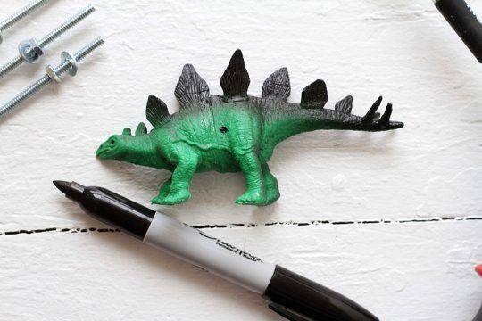 МК ручки для мебели своими руками из игрушек 03