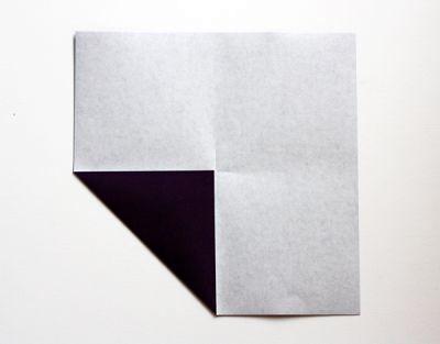 мастер-класс оригами на стену из бумаги 04