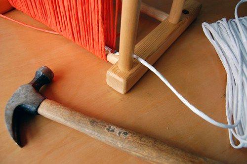 табурет с плетеным сиденьем своими руками 09