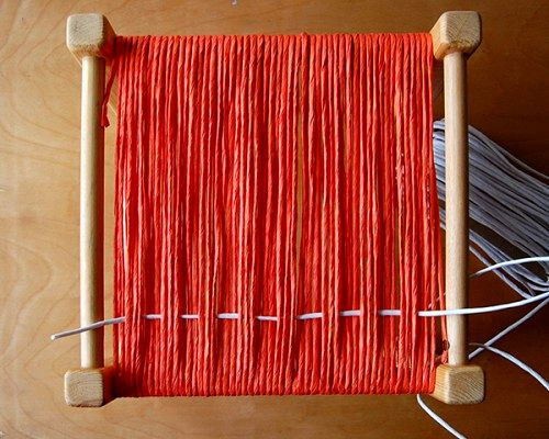 табурет с плетеным сиденьем своими руками 10