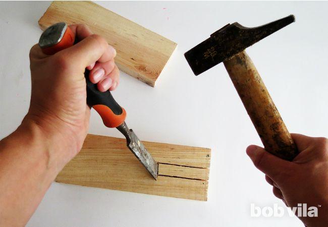 Органайзер из дерева своими руками на рабочий стол