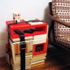 10 идей: тумбочка своими руками для гостиной и спальни