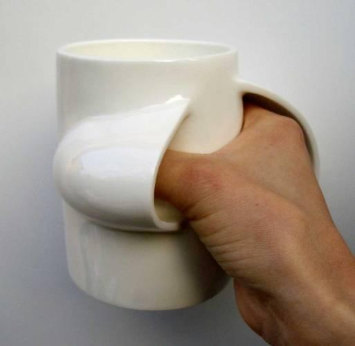 чашка fusion от les M