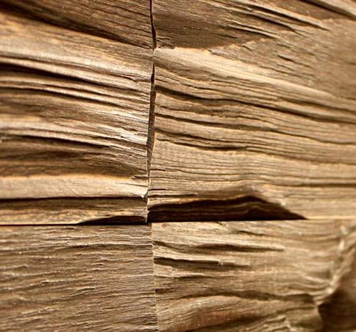 детали - деревянные панели klaus wangen