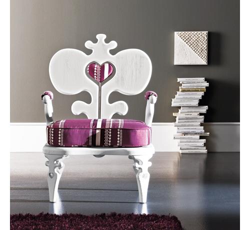 дизайнерский стул mon amour