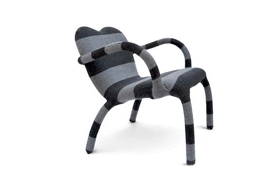 кресло jumper от bertjan pot