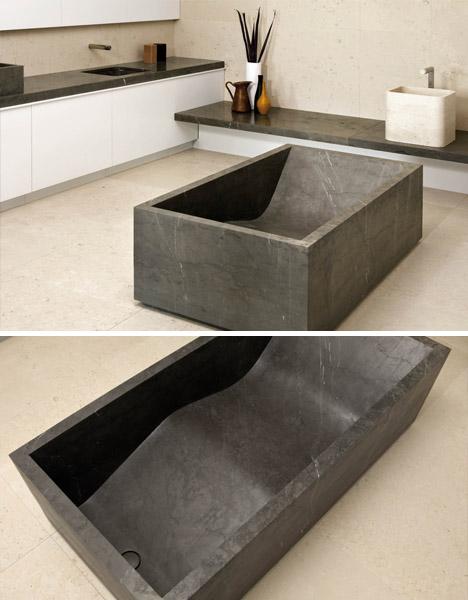 ванна от Vaselli