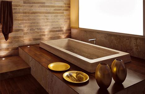 роскошная ванна от Vaselli