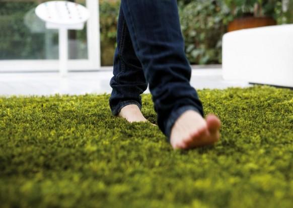 ковер - трава Dhesja