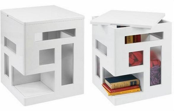 многофункциональная мебель Condolisa Table