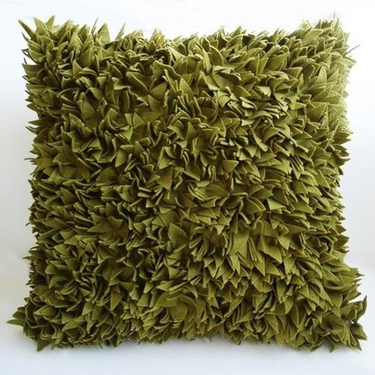 декоративная подушка Green Grass, Sukan Art