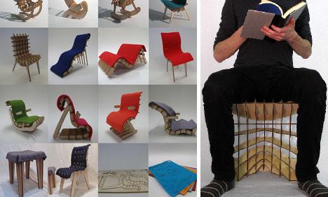 дизайн мебели своими руками с помощью программы