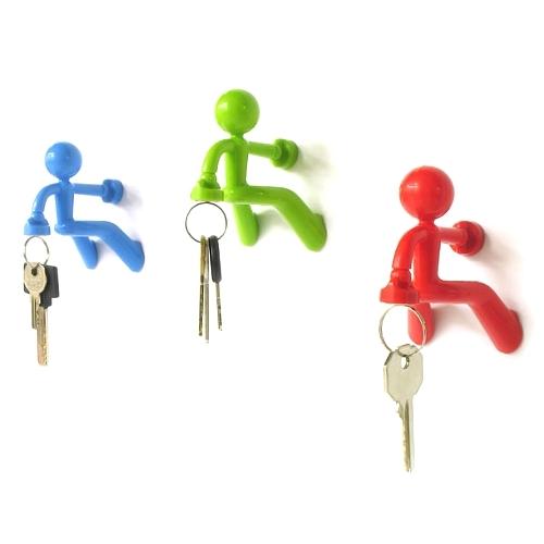 магнитные ключницы