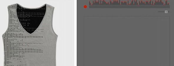 процесс создания персонализированной одежды trikoton