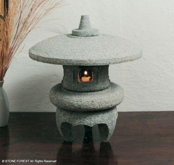 японский фонарь  Yukimi-gata