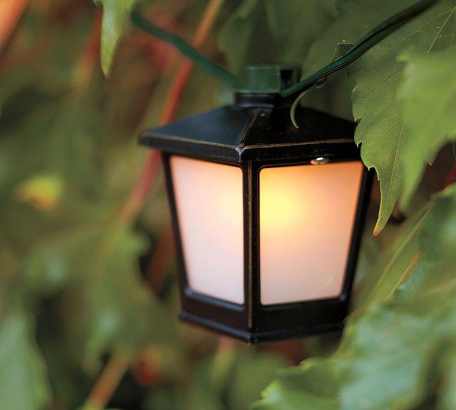 гирлянда Malta Mini Lantern