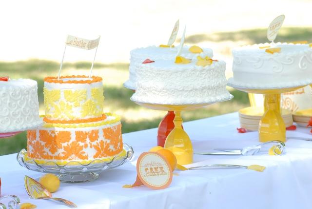 Подставка для торта своими руками 441