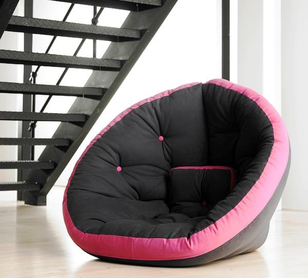 кресло футон Nest Chair