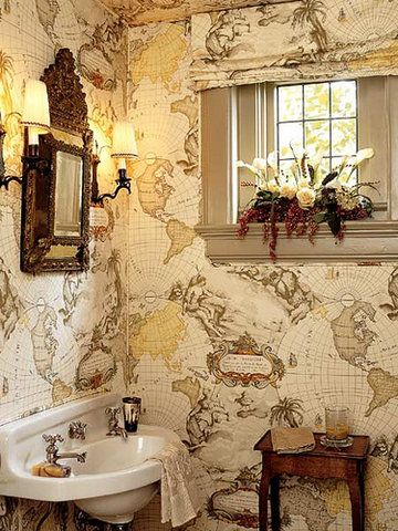 bathroom-with-wallpaper-35