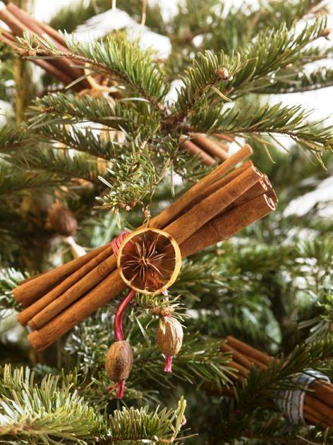 съедобные новогодние украшения