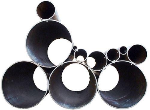 мебель из водопроводных труб
